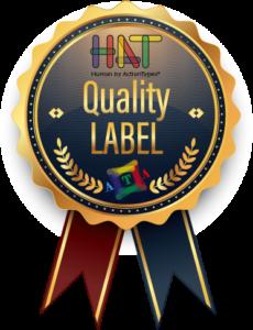 ATA - HAT Quality Label